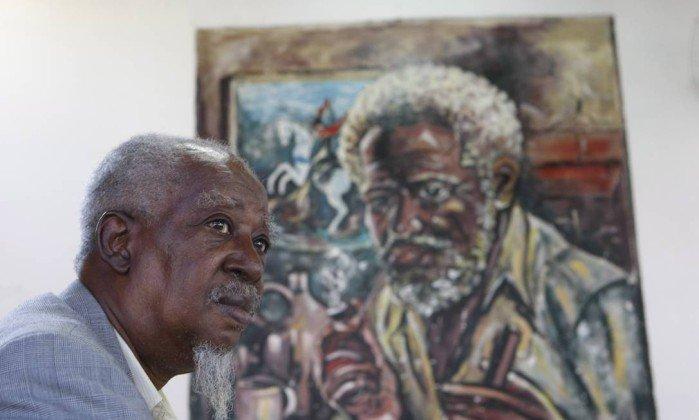 Ativista-negro
