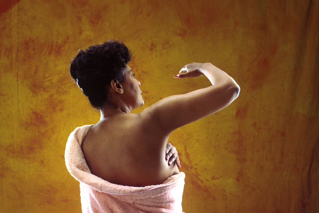 black-women-breast-cancer